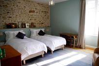 Manoir du Moulin - Maple Family Room  Image 7