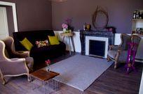 Manoir du Moulin - Maple Family Room  Image 1