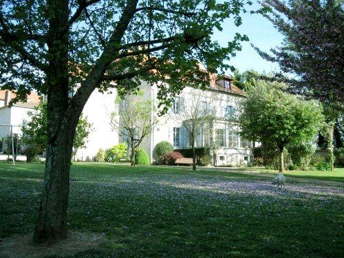Manoir du Moulin - Rose Suite Image 7