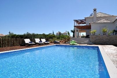 Family Friendly Holidays at Martinhal-Luxury Villa 21