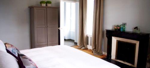 Manoir du Moulin - Gardenia Suite Image 10