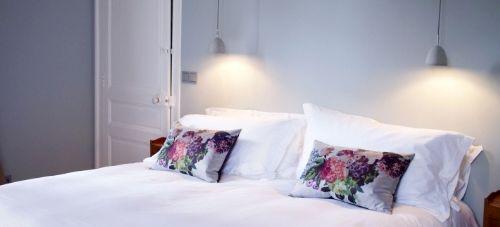 Manoir du Moulin - Gardenia Suite Image 11