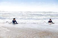 Great surf beaches