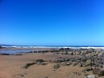 Close to some of the best beaches in Cornwall