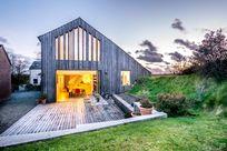 Designed by Award Winning Architects