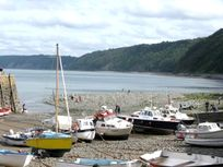 Pretty fishing villages to visit