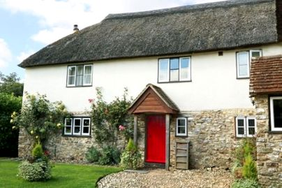 Family Friendly Holidays at Red Doors Farm - Byre Cottage