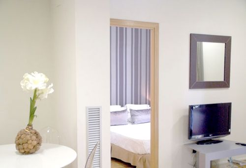 Splendom Suites Barcelona - 2 Bedroom Image 11