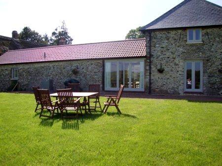 Stonehayes Farm - Linhay Image 13