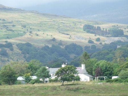 Ynys Pandy  - Farmhouse Image 2