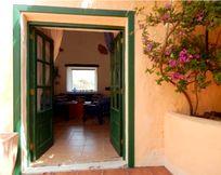 Casa Caldera - El Patio Image 9