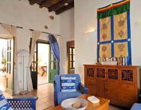 Casa Caldera - El Patio Image 3