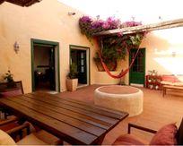 Casa Caldera - El Patio Image 12