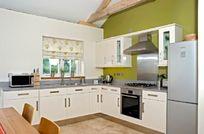 Avocet kitchen