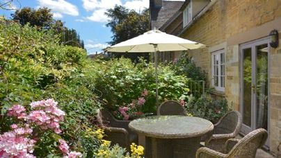 Family Friendly Holidays at Bruern Cottages - Wychwood