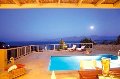 Family Friendly Holidays at Pleiades Luxury Villas - Standard 2 Bed Villa