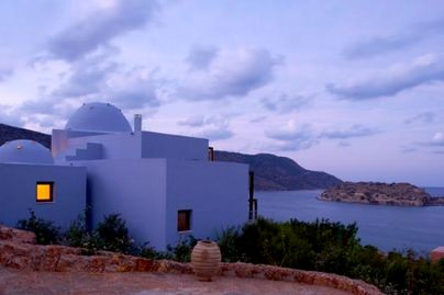 Family Friendly Holidays at Domes of Elounda - Villa Aptera
