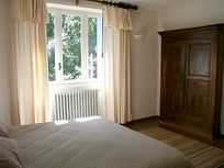 Walnut Room is a first-floor double room, with space for a cot if required.