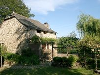 Les Chataigniers - Fig Tree Cottage Image 1