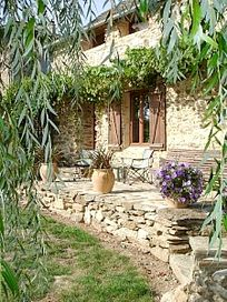 Les Chataigniers - Fig Tree Cottage Image 5