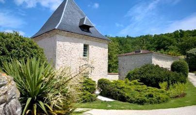 Family Friendly Holidays at La Maison Maitre  - Dovecote