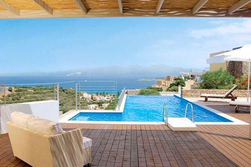 Pleiades Luxury Villas - Superior 2 Bed Villa Image 3