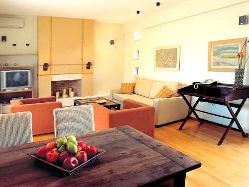 Pleiades Luxury Villas - Standard 2 Bed Villa Image 6