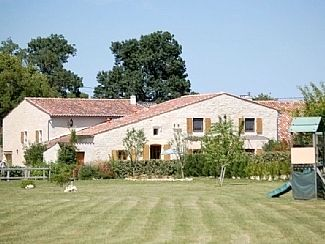 Family Friendly Holidays at Les Chapelles - Le Cadran Solaire