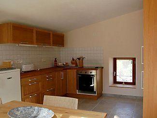 La Cachette - Kitchen