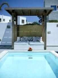 Lindian Village-Mediterraneo Classic Room Image 21