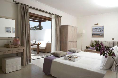 Lindian Village-Mediterraneo Classic Room Image 20