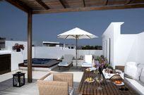 Lindian Village-Mediterraneo Classic Room Image 18