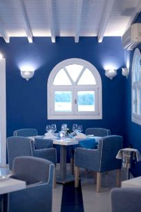 Lindian Village-Mediterraneo Classic Room Image 13