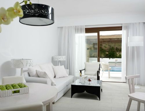 Lindian Village - Mediterraneo Family Room Image 7