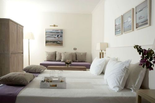 Lindian Village - Mediterraneo Family Room Image 19