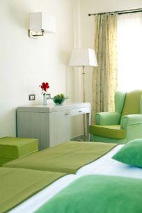 Mediterraneo Classic Double Room