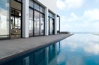 Almyra - Terrace Sea View Room Image 2