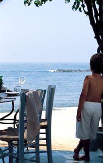 Almyra - Terrace Sea View Room Image 7