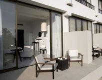 Almyra - Terrace Sea View Room Image 11