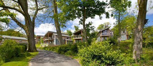 The Cornwall - Cornwall Lodge Silver Vista Image 2