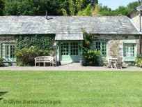 Old Stables (Sleeps 6 + Cot) Image 2