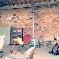 Le Sarrail - Maison Olive Image 19