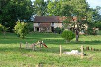St Pompon - Rose Barn - Sol du Mazel Image 13