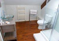 Le Pressoir - 3 bedroom gite sleeping 6 plus infants Image 4
