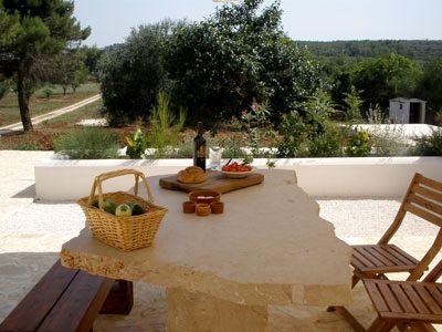 Villa Rustic Puglia Image 9