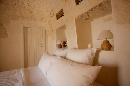 Villa Rustic Puglia Image 13