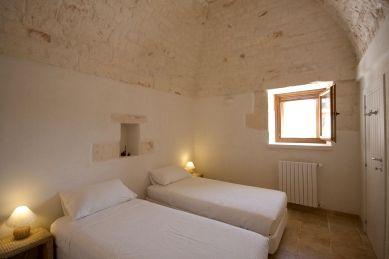 Villa Rustic Puglia Image 12