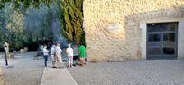 Mas de Thau - Sauvignon Image 12