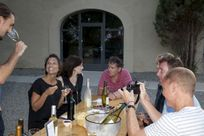 wines testing