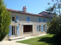 Charente Retreat Image 1